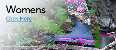 Womens Muck Hunting Boots