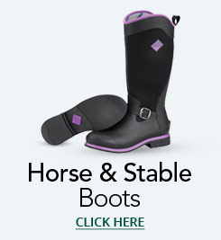 Horse & Stable Boots