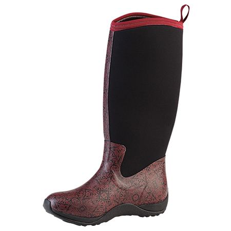 Red Muck Boots