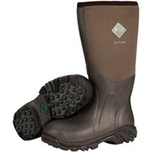 Muck Boots Womens Hunting Boots unisex arctic pro bark