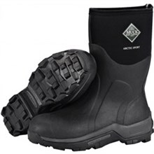 Muck Boots Mid Height arctic sport mid black
