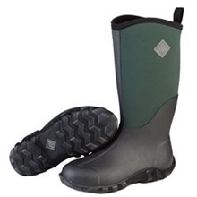 Green Muck Boots mens edgewater II green
