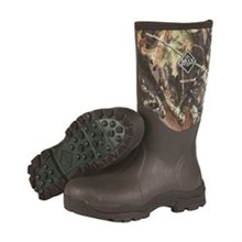 Womens Muck Hunting Boots woody max mossy oak break up