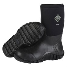 Muck Boots Mid Height unisex hoser boot mid cut