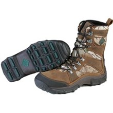 Muck Boots Mens Hiking peak essential realtree