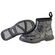Muck Boots Casual womens breezy ankle boot