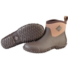 Muck Boots Mens Rain and Garden the muck boot company mens muckster ii ankle series