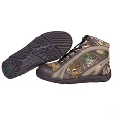 Muck Boots Mens Hunting Boots the muck boot company mens pursuit shadow ankle series