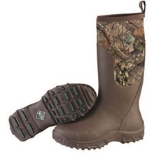 Muck Boots Mens woody sport cool ii mossy oak country