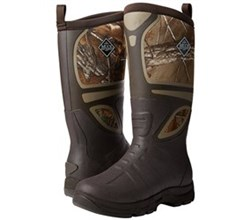 Muck Boots Mens Hunting Boots the muck boot company mens pursuit shadow ultra
