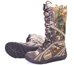 Muck Boots Mens Hunting Boots the muck boot company pursuit shadow tall realtree