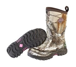 Womens Muck Hunting Boots the muck boot company womens arctic hunter mid