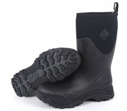 Muck Boots Mid Height the muck boot company mens arctic outpost mid