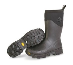 Muck Boots Mid Height the muck boot company mens arctic ice mid