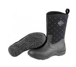 Muck Boots Arctic Weekend the muck boot company womens arctic weekend quilt