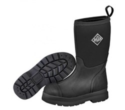Muck Boots Mid Height the muck boot company youths chore